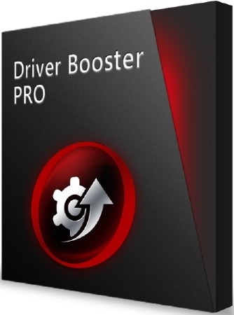 IObit Driver Booster Pro 3.5.0.788