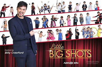 Little Big Shots Philippines