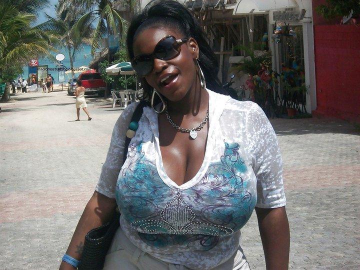 Breast Fat Women 72