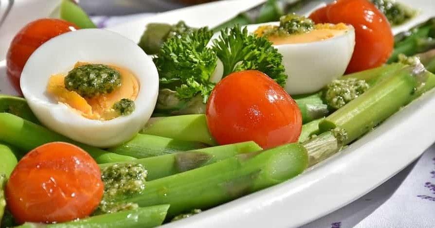 10 Makanan Sehat Untuk Ibu Hamil Muda