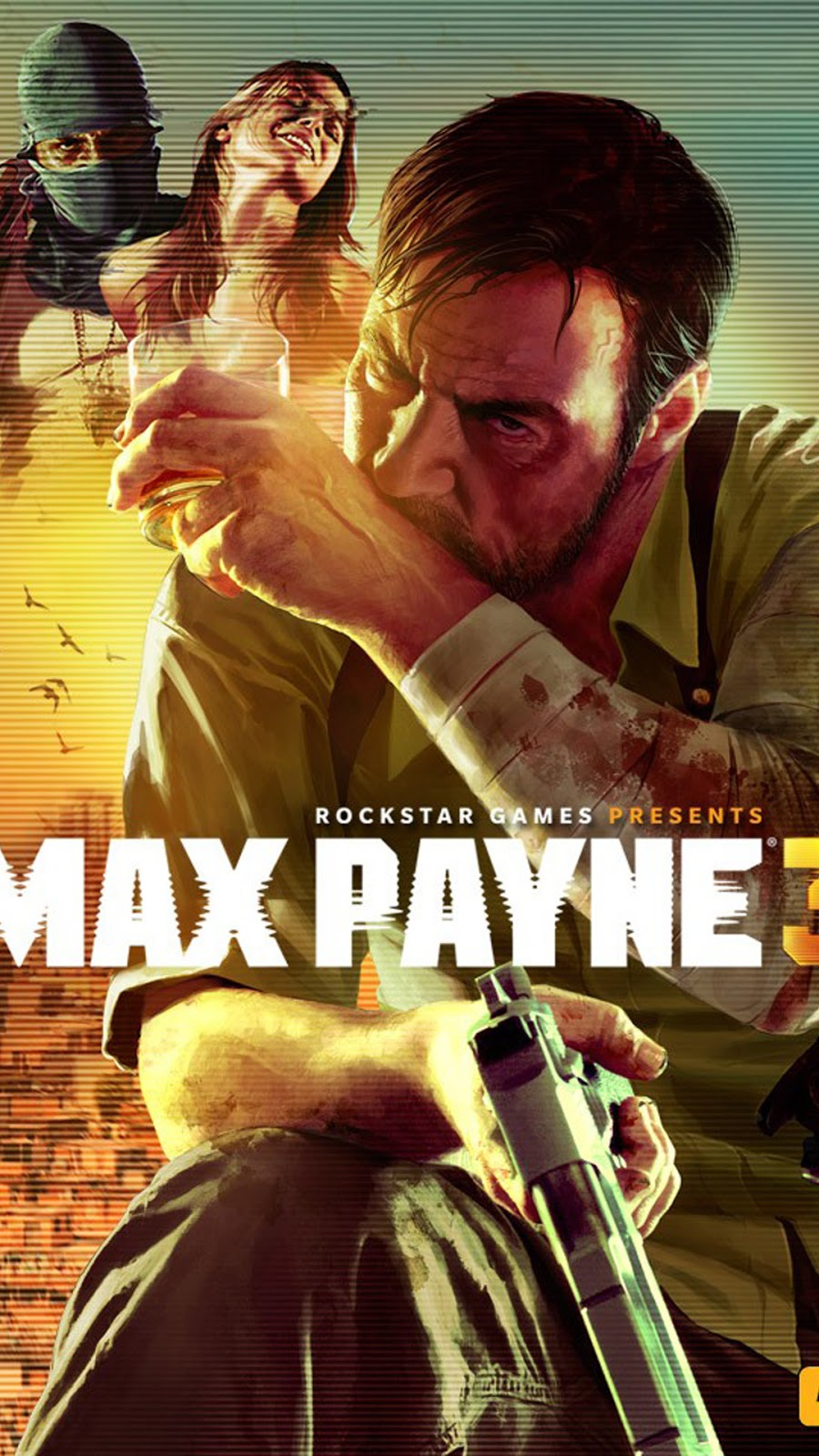 Max Payne 3 Free Download Gaming Chart