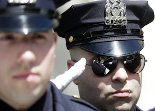 'Blue Lives Matter': Push To Raise Penalties For Violence Against Cops