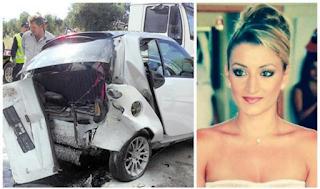 Στο δικαστήριο κατασκευάστρια εταιρεία αυτοκινήτων για τον θάνατο της Άννας Πολλάτου