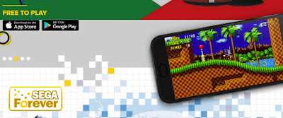 gioca a Sonic su Android e iPhone
