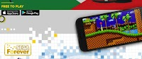 Giochi Sega per Android e iPhone, Sonic e altri gratis