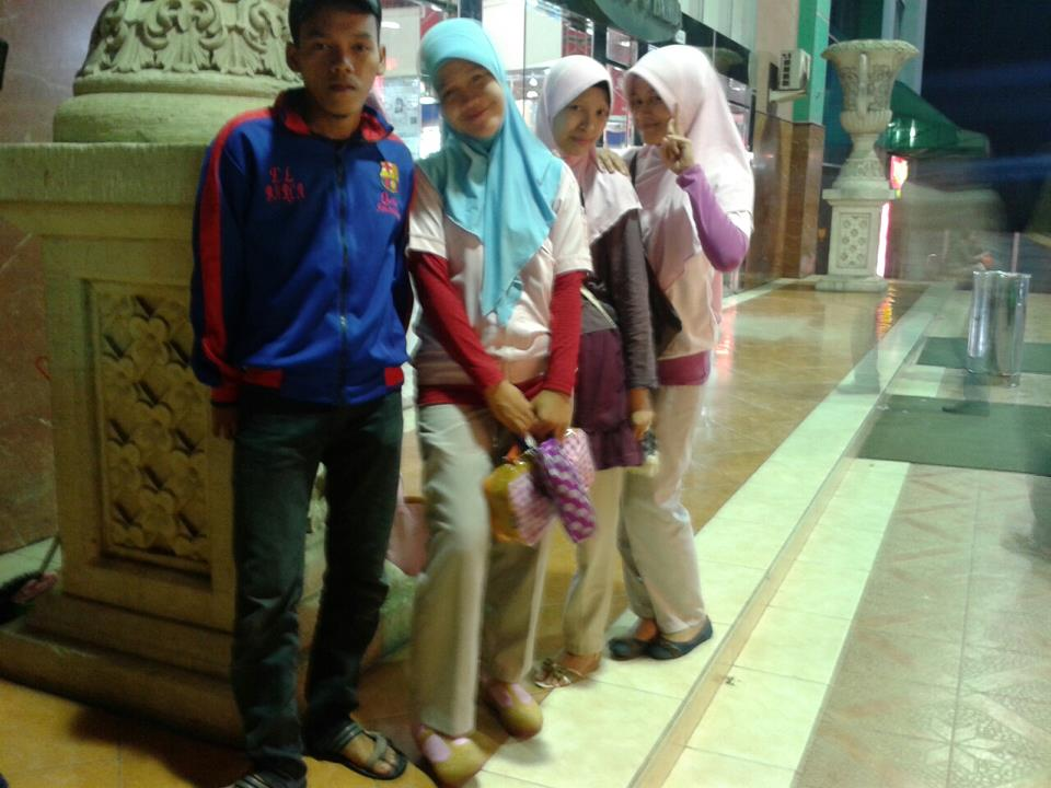 Last Moment With Aha