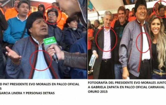Actualidad boliviana