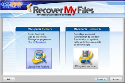 Recover My Files Data Recovery v.3.98 (+ Keygen)