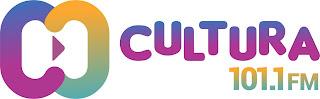 Rádio Cultura FM 101.1  de Catalão Goiás ao vivo, antiga Cultura AM, emissora migrante...