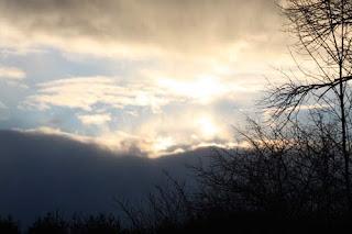 Lynde Shores Sunset.