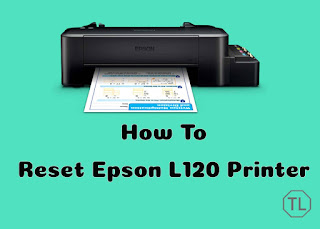EPSON L120 RESETTER Free direct download - 1. Select your printer - Free Cheats for Games
