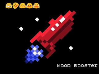 Arti mood maker, mood breaker, mood booster dalam bahasa gaul