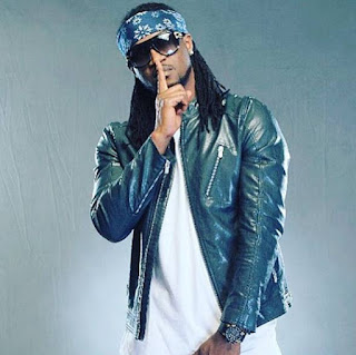 Paul Okoye Rudeboy