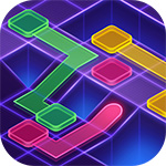 Flow Dots – Unlocked Mod Apk For Android