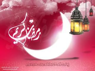Kata Kunci Lagi Naik Daun di Bulan Ramadhan