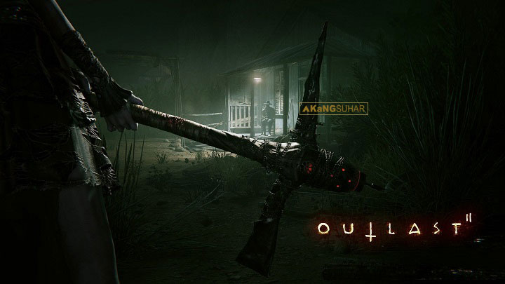 Free Download Outlast 2 Full Version Game