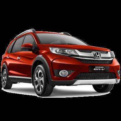 Harga Spesifikasi Cash & Kredit Honda BR-V Surabaya
