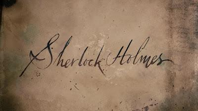 Guy Ritchie's Sherlock Holmes (2009)