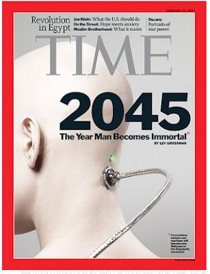 time iniziativa 2045
