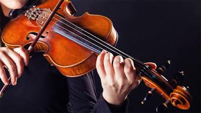 Những điều nên biết khi sử dụng đàn Violin điện tử