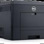 Dell C3760n Printer Driver