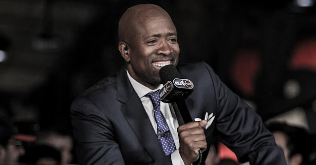 Kenny Smith | PistonsFR, actualité des Detroit Pistons en France
