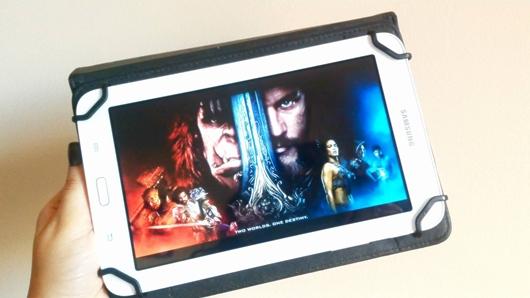 Warcraft - O Primeiro Encontro de Dois Mundo