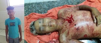 """Menor identificado por """"Mateusinho"""" é morto em Confronto com a Polícia de Chapadinha."""