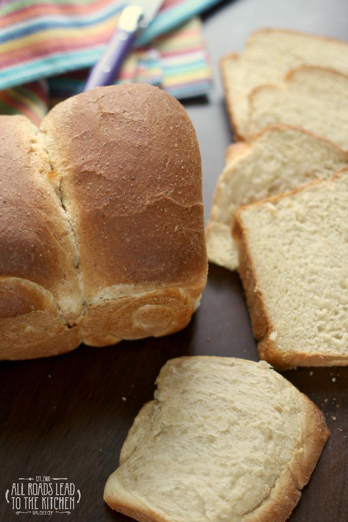 recipe: water roux bread recipe [27]