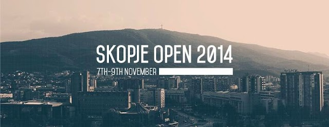 BPS Debating Tournament - Skopje Open 2014