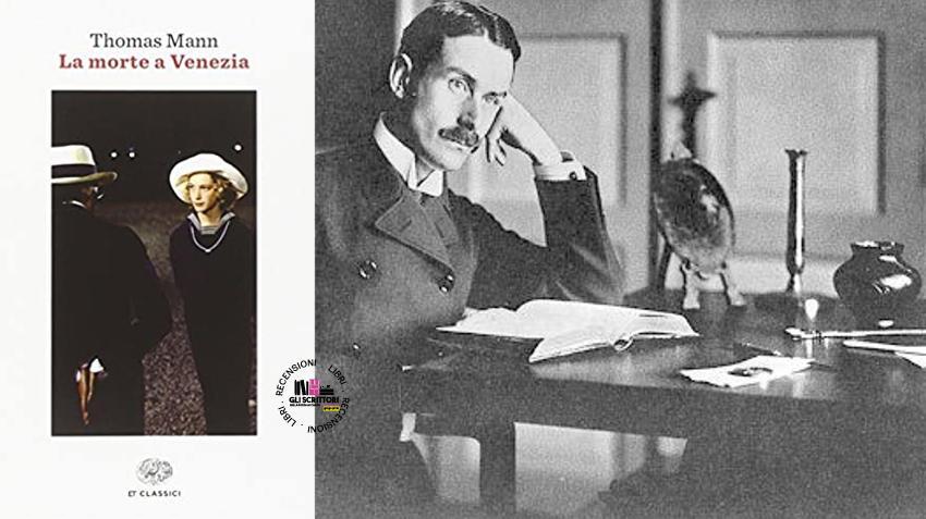 Recensione: La morte a Venezia, di Thomas Mann
