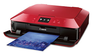 Canon PIXMA MG6420 Driver & Software Download For Windows, Mac Os & Linux
