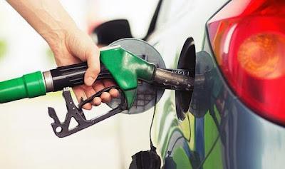 La gasolina y el diesel