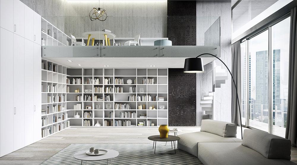 Cary makeup idee per la casa mobili e home design da treerre for 3 erre arredamenti