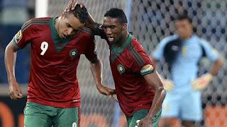 El Arabi, Granada, del fútbol Español, México, Chile