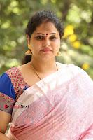 Actress Raasi Latest Pos in Saree at Lanka Movie Interview  0109.JPG