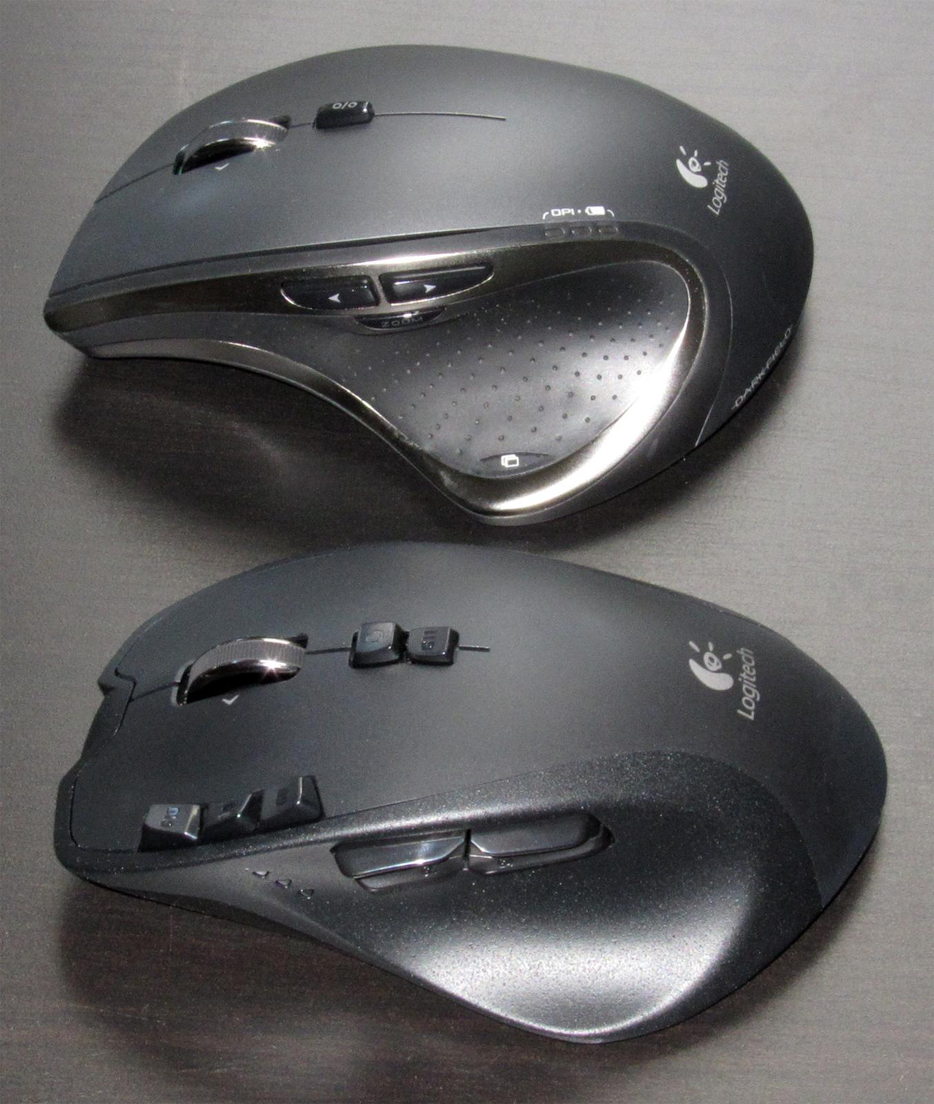 Logitech Performance Mouse MX Driver, Software Download