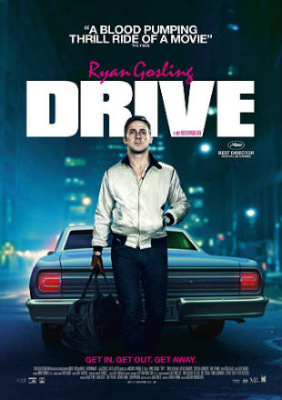 Drive 2011 BluRay 750Mb Hindi Dual Audio 720p ESub Watch Online Full Movie Download bolly4u