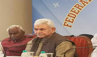 new-delhi-union-minister-of-state-for-communication-and-railways-manoj-sinha-media-trial