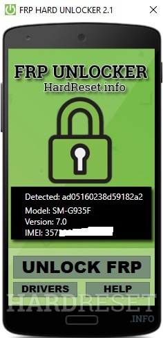 Bypass Google account SAMSUNG G950F Galaxy S8 - GSM TORNADO