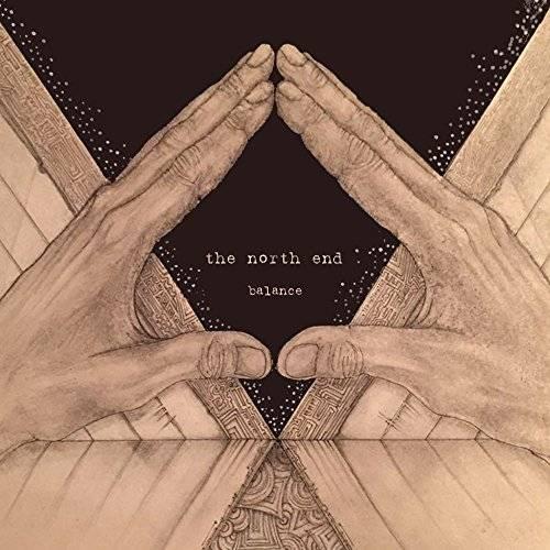 [Album] the north end – balance (2015.08.26/MP3/RAR)