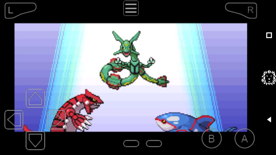 Pack 1 Juegos De Pokemon Para Emulador My Boy Roms Game