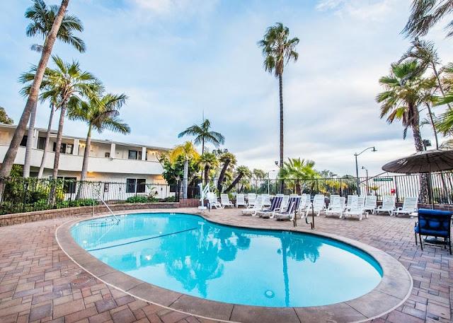 Hotel Laguna Beach Lodge em Laguna Beach