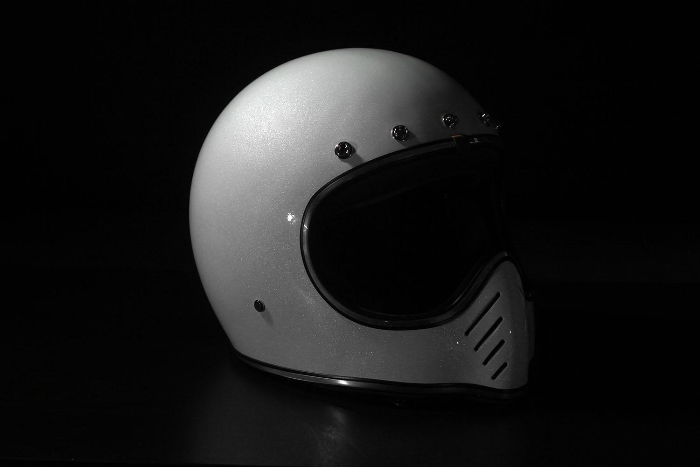 Boulter Helmet 2