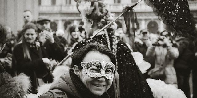 Πρέβεζα: Το Καρναβάλι των Γυναικών στην Πρέβεζα