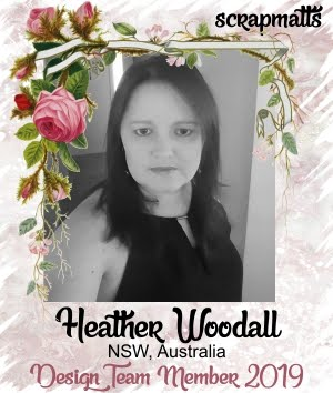 Heahter Woodall