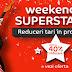 Weekend Superstars la Emag aduce reduceri de pana la 40%