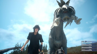 Final Fantasy XV Game Setup Free Download