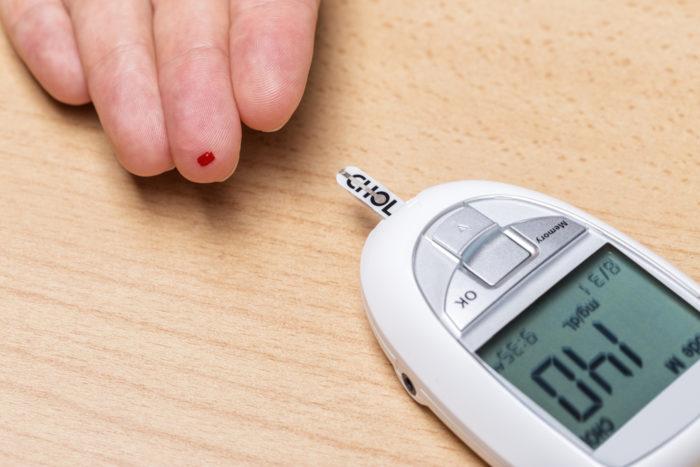 Apa yang Harus Dilakukan Ketika Kolesterol Kambuh?