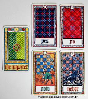 psycards
